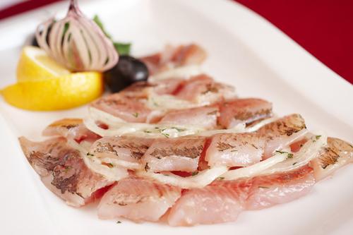как приготовить свежую рыбу омуль
