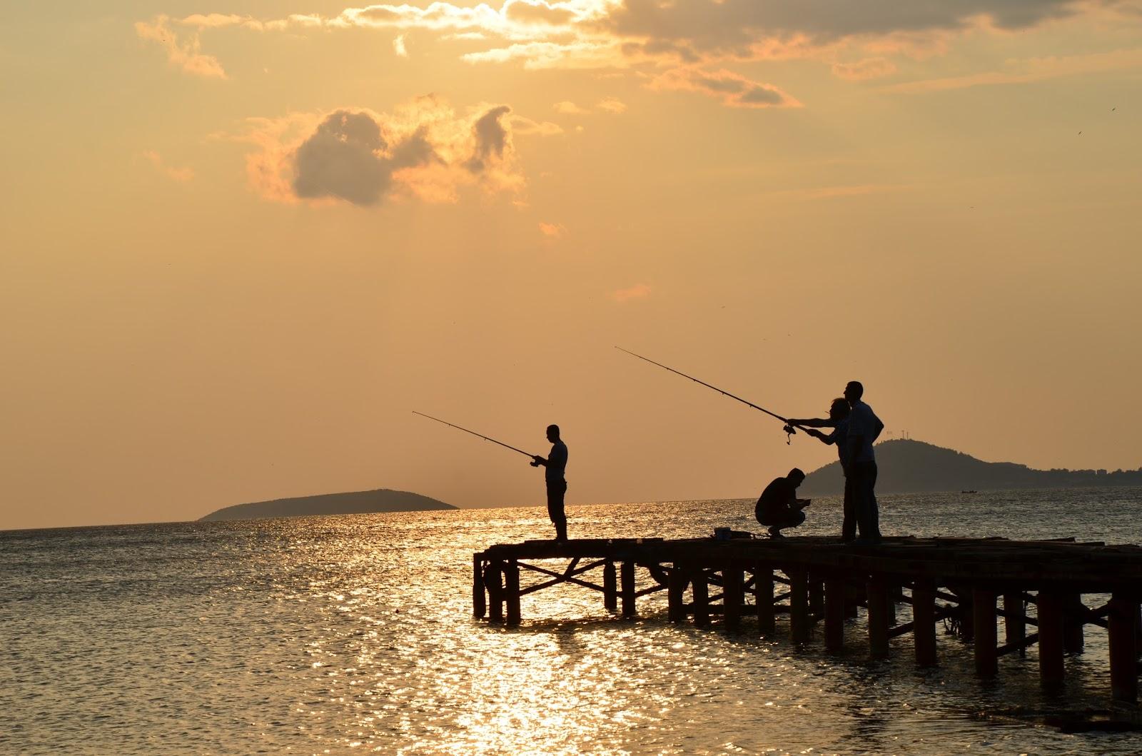 Снасть для ловли пеленгаса и кефали