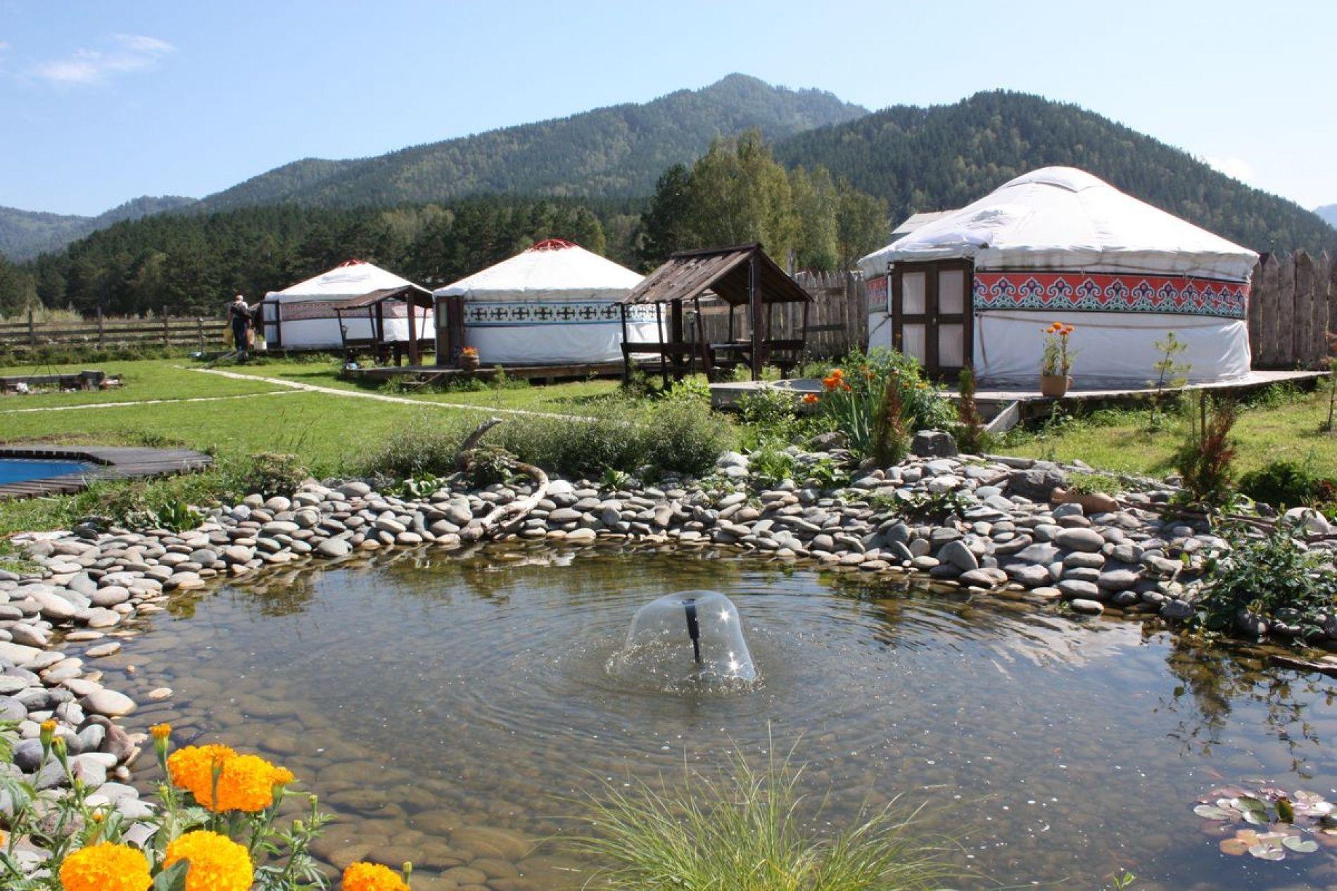 село барангол горный алтай фото прекрасно