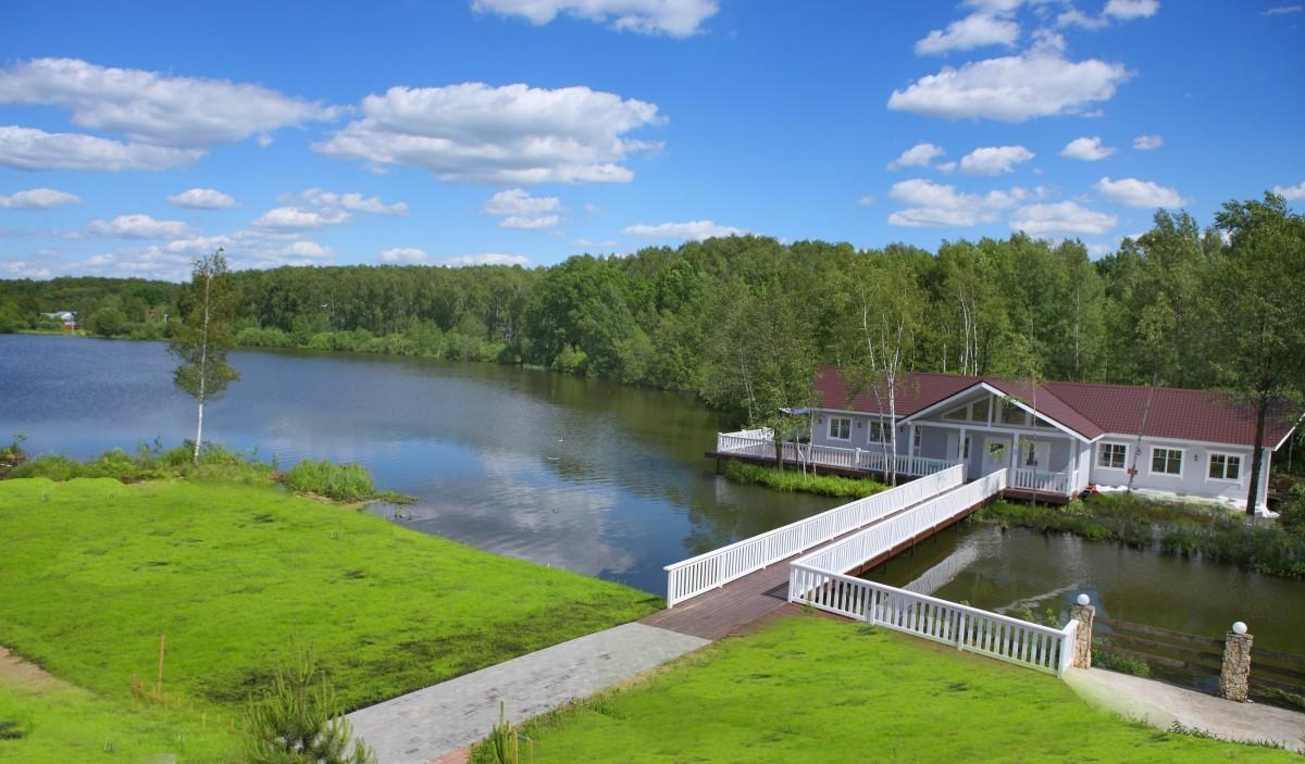 Озера московской области для отдыха и рыбалки