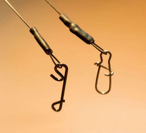 Процесс изготовления рыболовных снастей своими руками