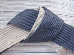 Морской водяной узел: пошаговая схема вязания