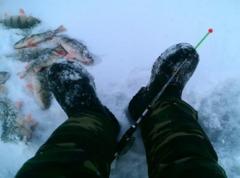 Что делать если замерзли ноги