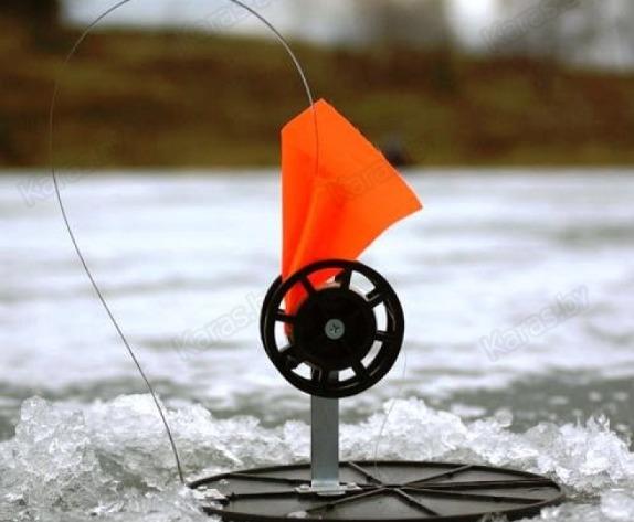 Жерлицы на щуку: оснастка, установка и ловля на жерлицы зимой