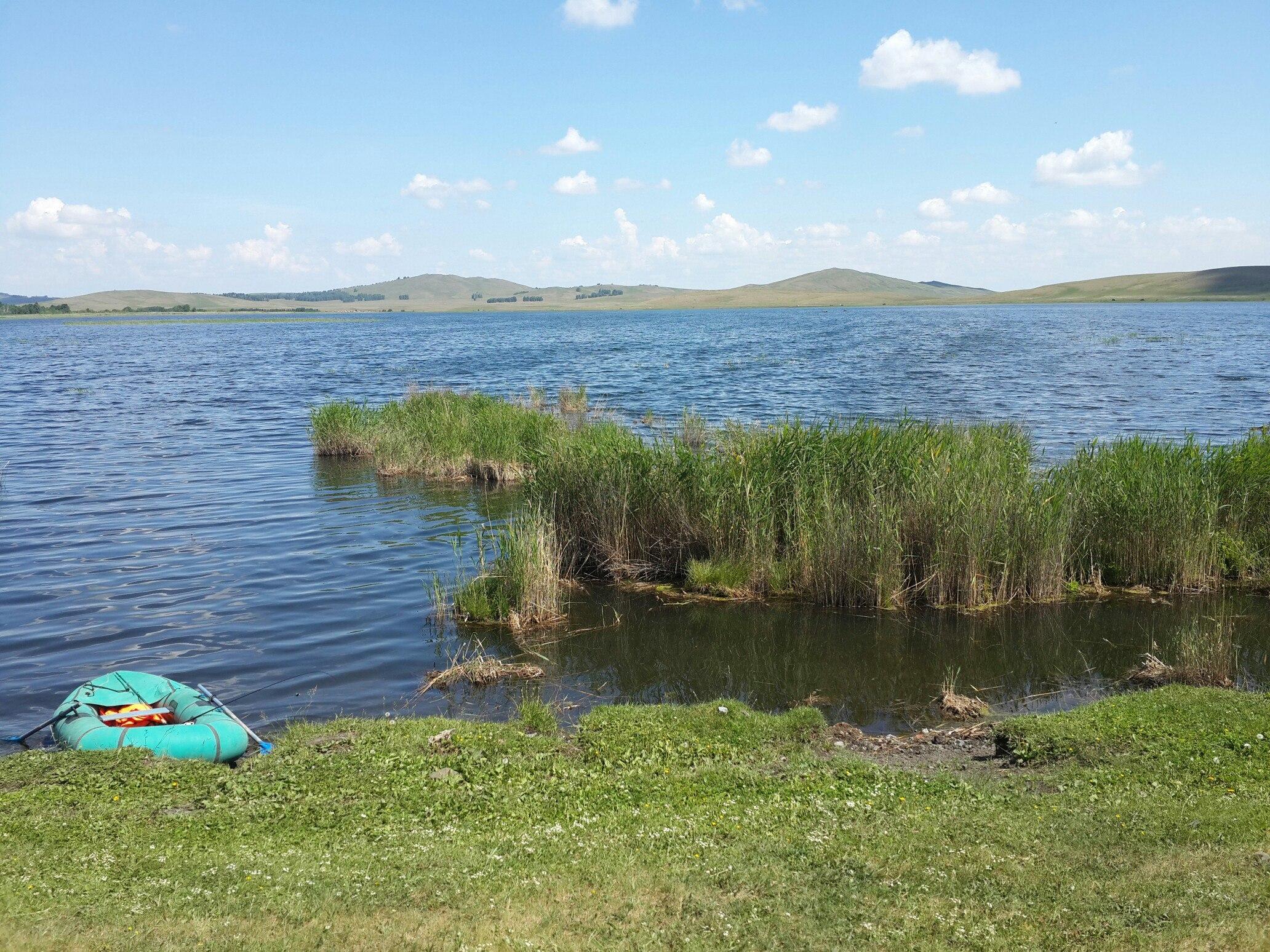 Озера республики башкортостан рыбалка